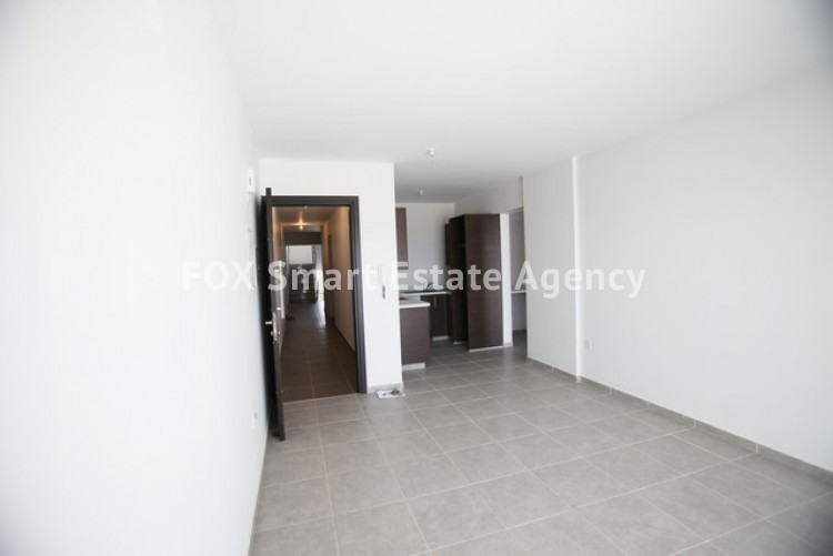 For Sale 1 Bedroom  Apartment in Paralimni, Famagusta 8 10