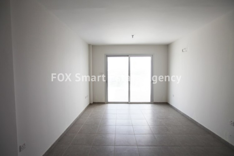 For Sale 1 Bedroom  Apartment in Paralimni, Famagusta