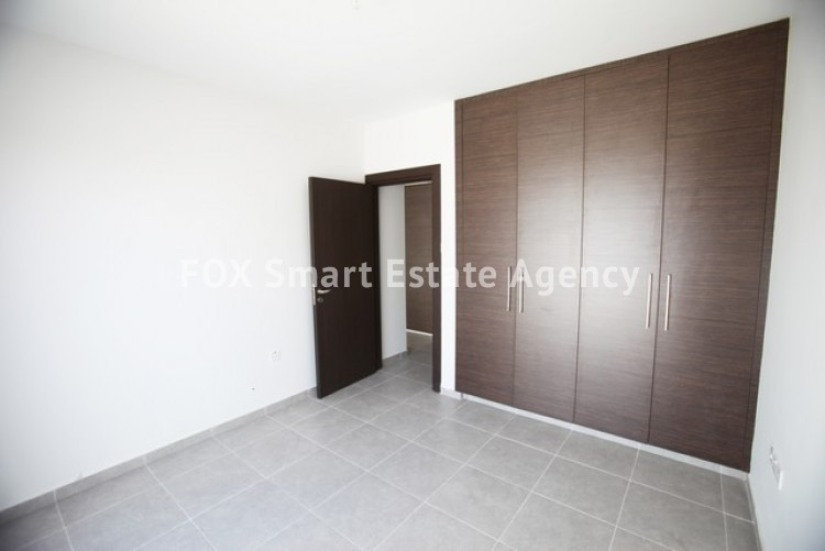 For Sale 1 Bedroom  Apartment in Paralimni, Famagusta 13