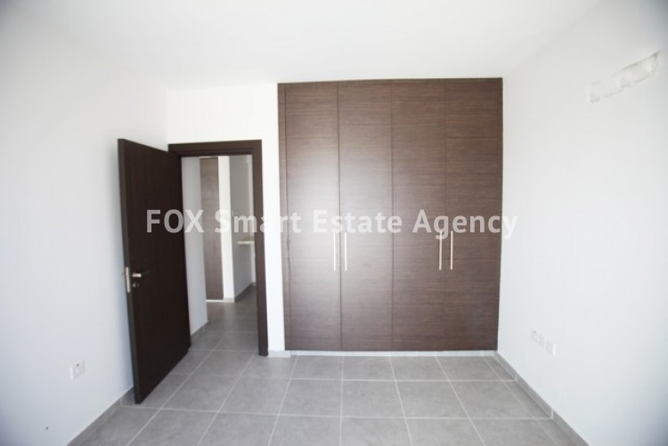 For Sale 1 Bedroom  Apartment in Paralimni, Famagusta 14