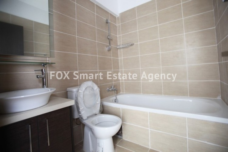 For Sale 1 Bedroom  Apartment in Paralimni, Famagusta 15