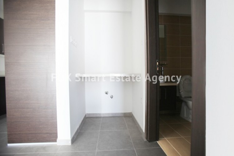 For Sale 1 Bedroom  Apartment in Paralimni, Famagusta 16