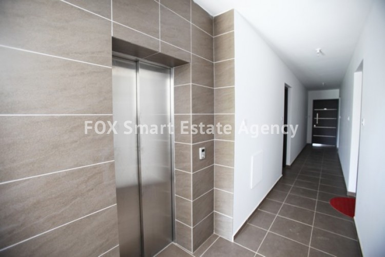 For Sale 1 Bedroom  Apartment in Paralimni, Famagusta 17