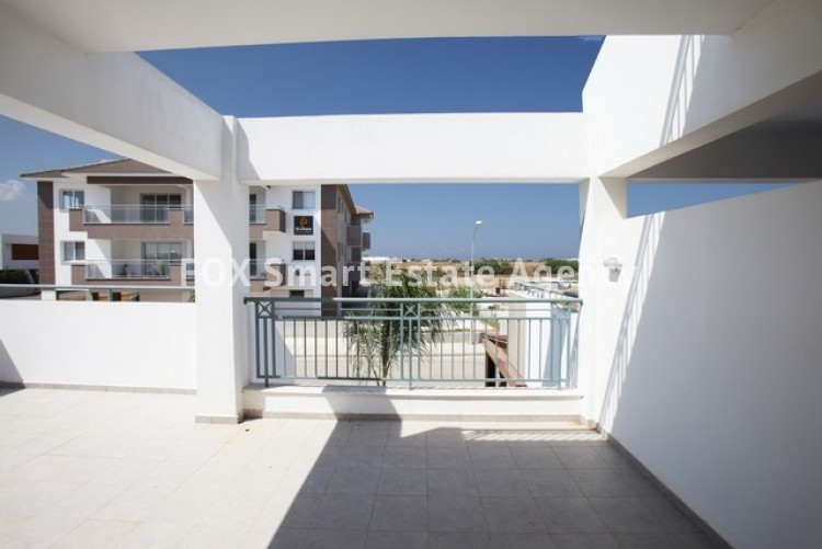 For Sale 1 Bedroom  Apartment in Paralimni, Famagusta 6