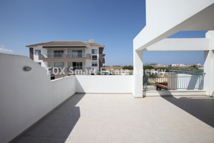 For Sale 1 Bedroom  Apartment in Paralimni, Famagusta 11