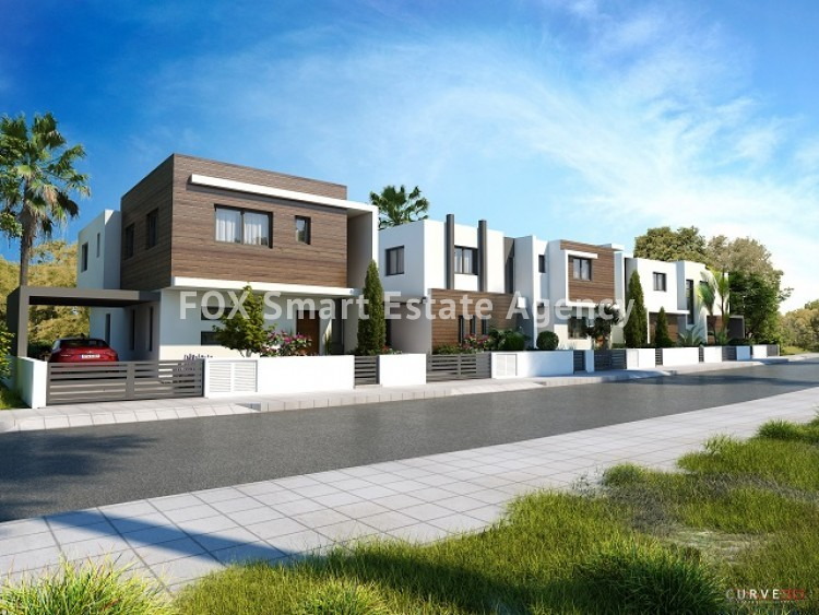 For Sale 4 Bedroom Detached House in Agios vasilios, Strovolos, Nicosia 16