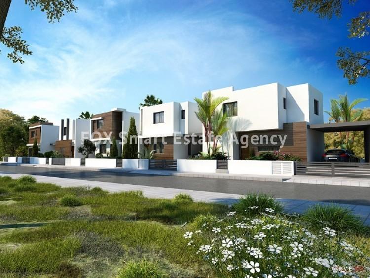 For Sale 4 Bedroom Detached House in Agios vasilios, Strovolos, Nicosia 17