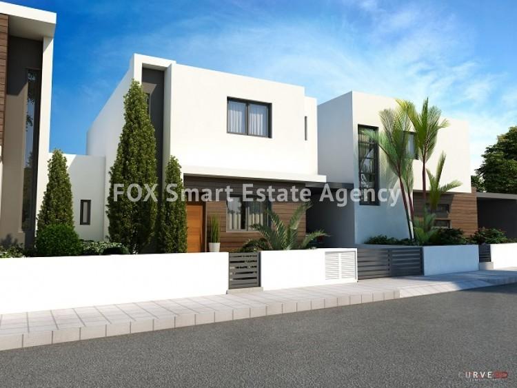 For Sale 4 Bedroom Detached House in Agios vasilios, Strovolos, Nicosia 4
