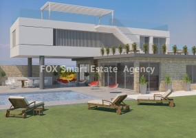 Property for Sale in Paphos, Pomos, Cyprus
