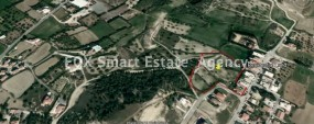 Property for Sale in Nicosia, Pera Chorio, Cyprus