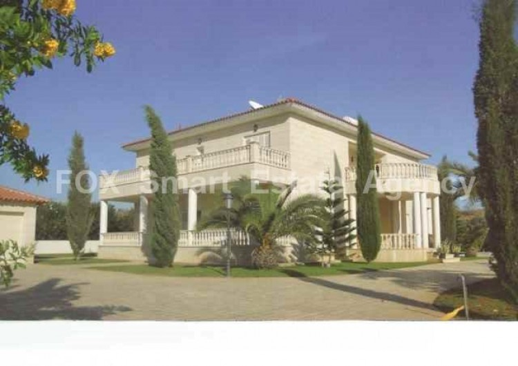 Property for Sale in Limassol, Monagroulli, Cyprus