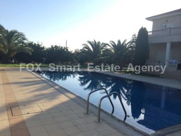 For Sale 4 Bedroom Detached House in Monagroulli, Limassol 4