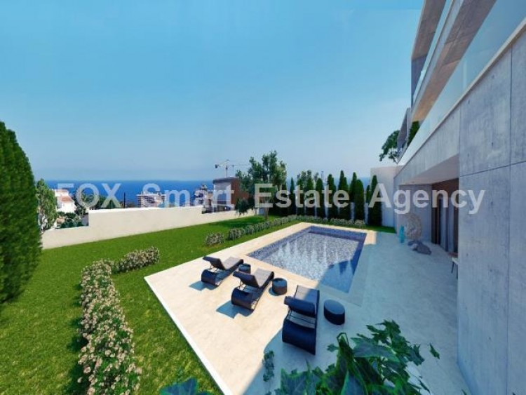 For Sale 4 Bedroom Detached House in Mouttagiaka, Limassol 9