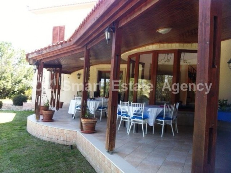 For Sale 5 Bedroom Detached House in Latsia, Nicosia 11