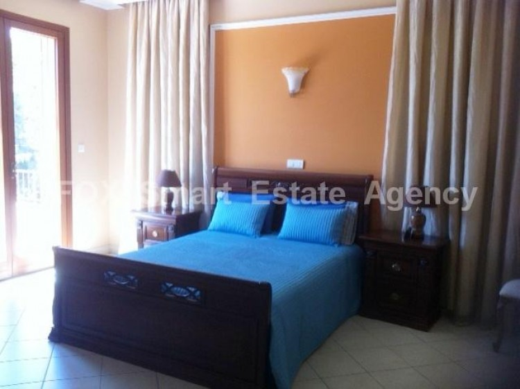 For Sale 5 Bedroom Detached House in Latsia, Nicosia 14