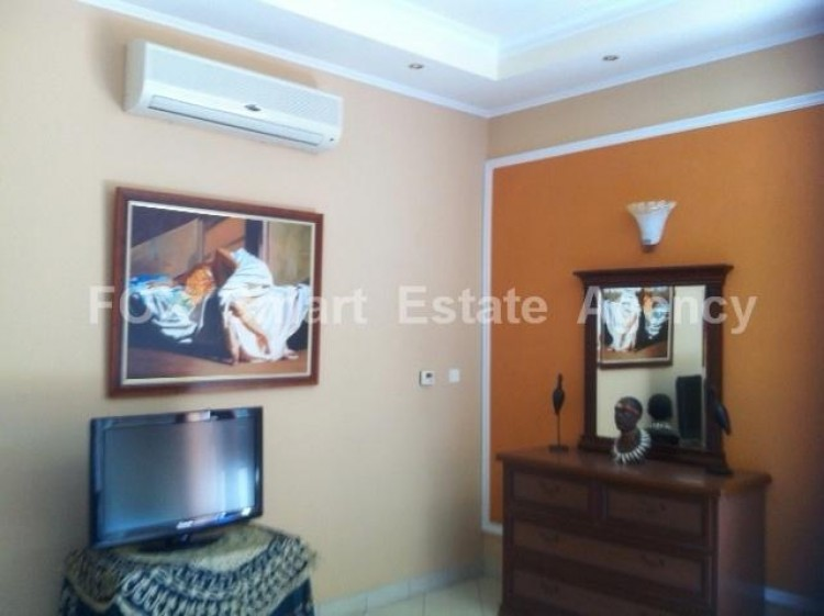For Sale 5 Bedroom Detached House in Latsia, Nicosia 16