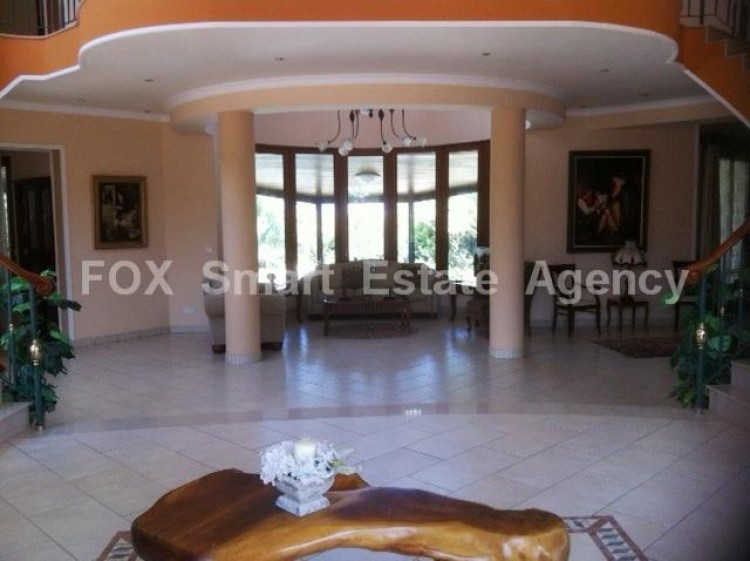 For Sale 5 Bedroom Detached House in Latsia, Nicosia 5