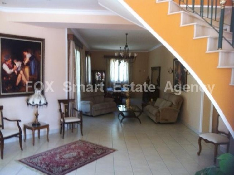 For Sale 5 Bedroom Detached House in Latsia, Nicosia 7