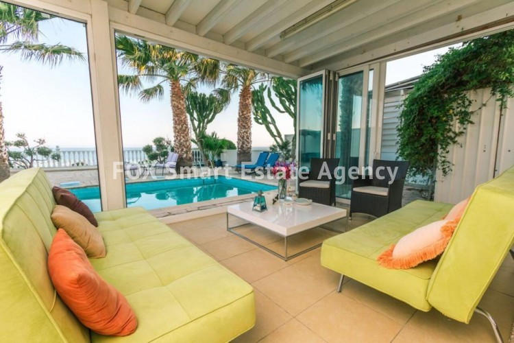 For Sale 3 Bedroom Detached House in Zygi, Larnaca 9
