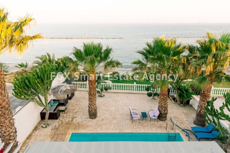For Sale 3 Bedroom Detached House in Zygi, Larnaca 17