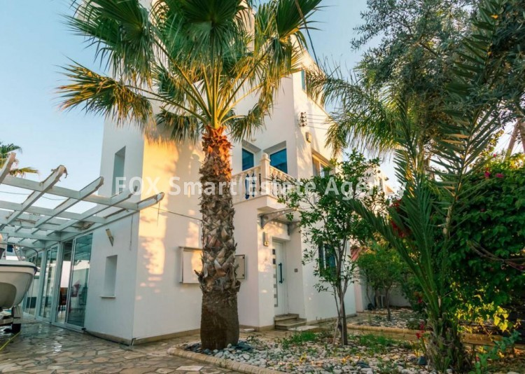 For Sale 3 Bedroom Detached House in Zygi, Larnaca 6