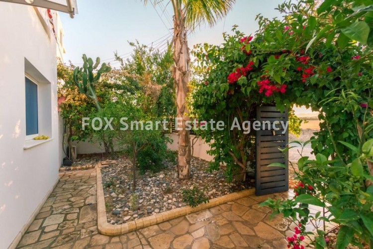 For Sale 3 Bedroom Detached House in Zygi, Larnaca 20