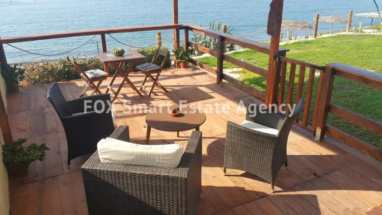 For Sale 3 Bedroom Detached House in Zygi, Larnaca 22