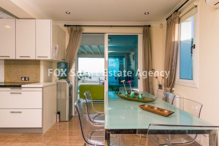 For Sale 3 Bedroom Detached House in Zygi, Larnaca 11