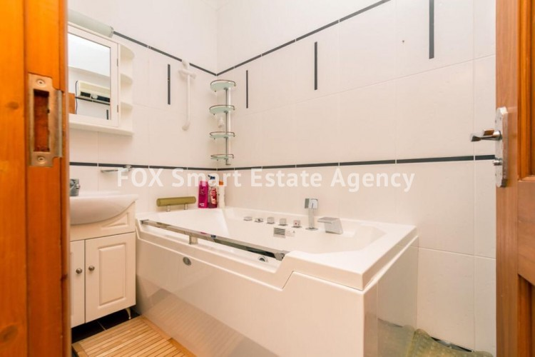 For Sale 3 Bedroom Detached House in Zygi, Larnaca 7 8