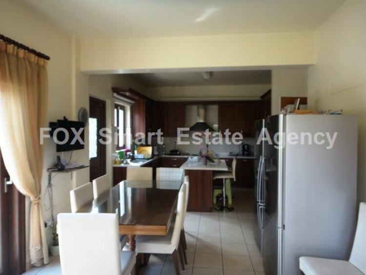 For Sale 7 Bedroom Detached House in Egkomi lefkosias, Nicosia 10