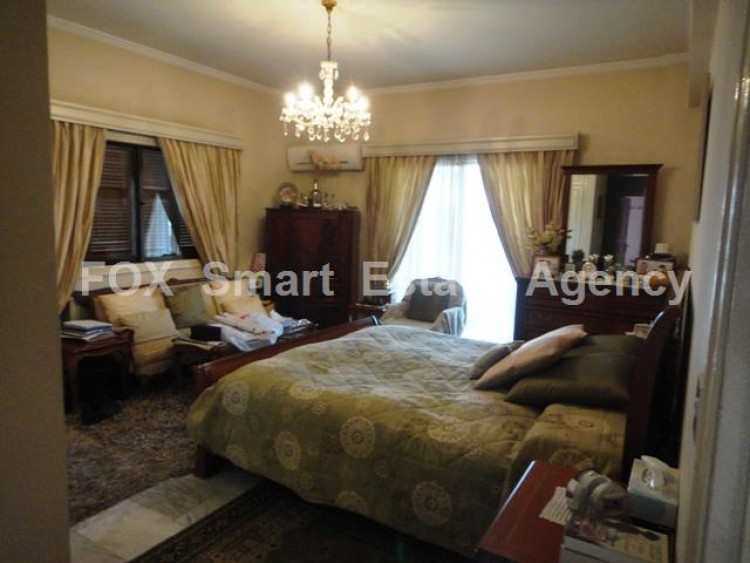 For Sale 7 Bedroom Detached House in Egkomi lefkosias, Nicosia 13