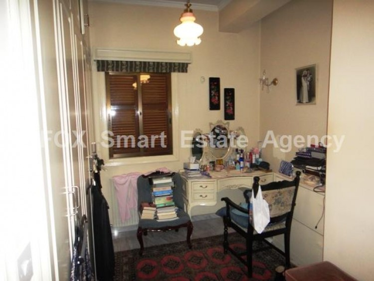 For Sale 7 Bedroom Detached House in Egkomi lefkosias, Nicosia 15