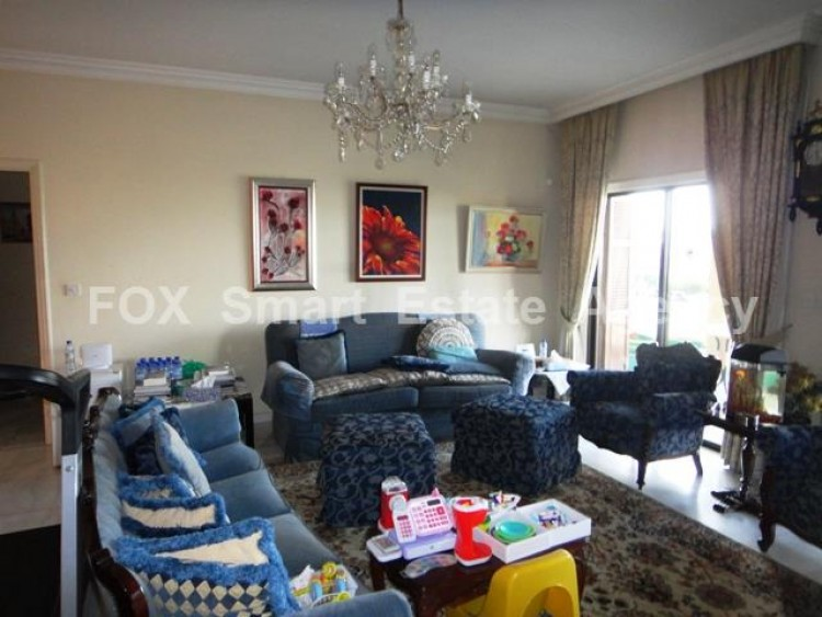For Sale 7 Bedroom Detached House in Egkomi lefkosias, Nicosia 16