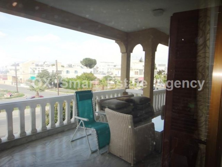 For Sale 7 Bedroom Detached House in Egkomi lefkosias, Nicosia 17