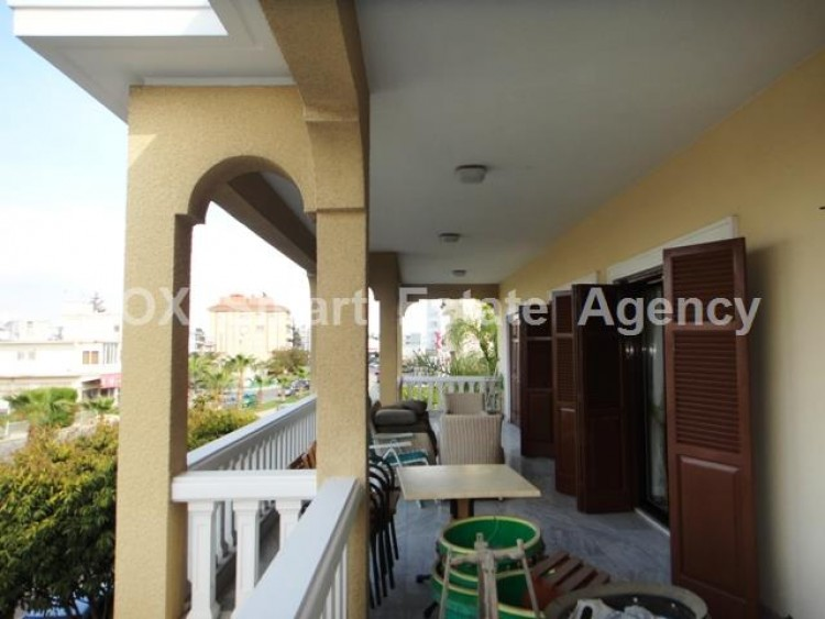 For Sale 7 Bedroom Detached House in Egkomi lefkosias, Nicosia 18