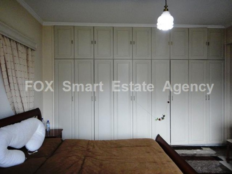 For Sale 7 Bedroom Detached House in Egkomi lefkosias, Nicosia 20