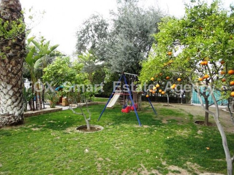 For Sale 7 Bedroom Detached House in Egkomi lefkosias, Nicosia 27