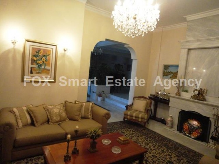For Sale 7 Bedroom Detached House in Egkomi lefkosias, Nicosia 3