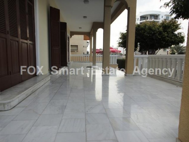 For Sale 7 Bedroom Detached House in Egkomi lefkosias, Nicosia 30