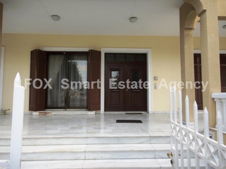 For Sale 7 Bedroom Detached House in Egkomi lefkosias, Nicosia 31