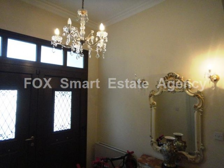 For Sale 7 Bedroom Detached House in Egkomi lefkosias, Nicosia 5