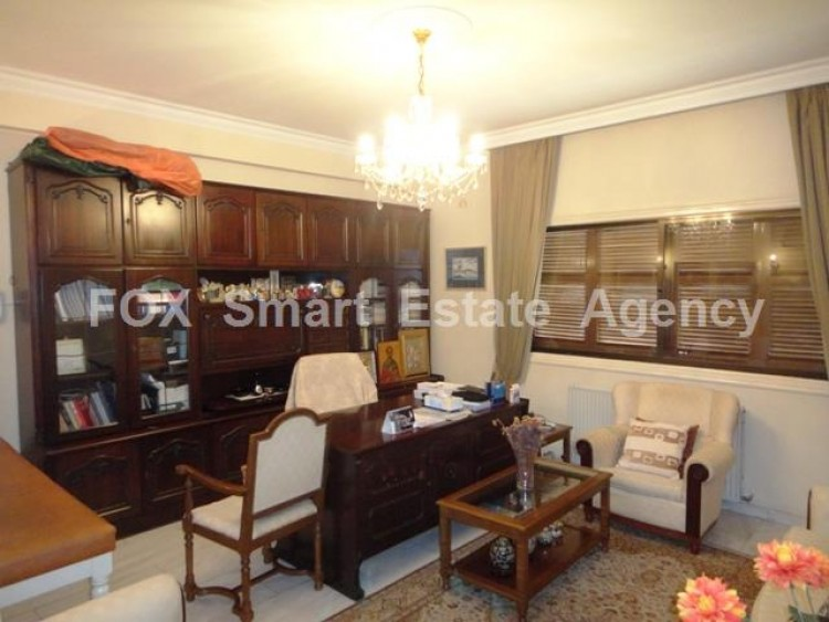 For Sale 7 Bedroom Detached House in Egkomi lefkosias, Nicosia 7