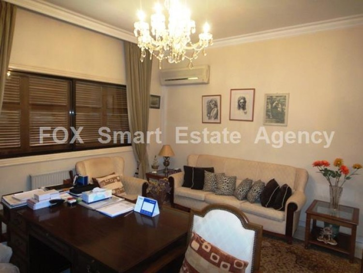 For Sale 7 Bedroom Detached House in Egkomi lefkosias, Nicosia 8