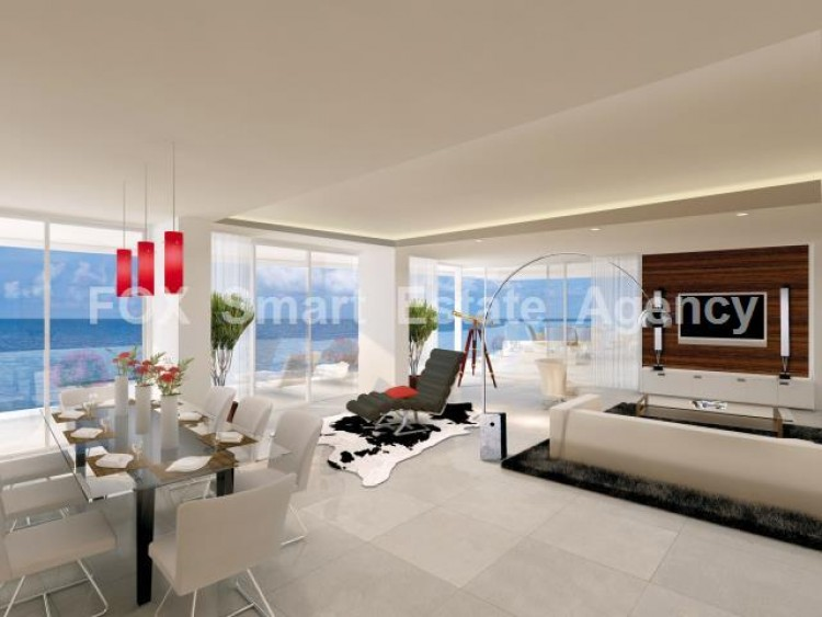 For Sale 3 Bedroom Whole floor Apartment in Limassol, Limassol