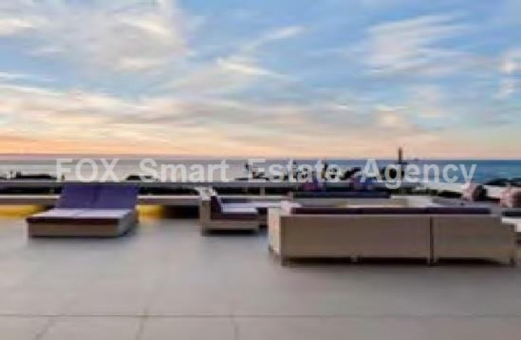 For Sale 3 Bedroom Whole floor Apartment in Limassol, Limassol 2