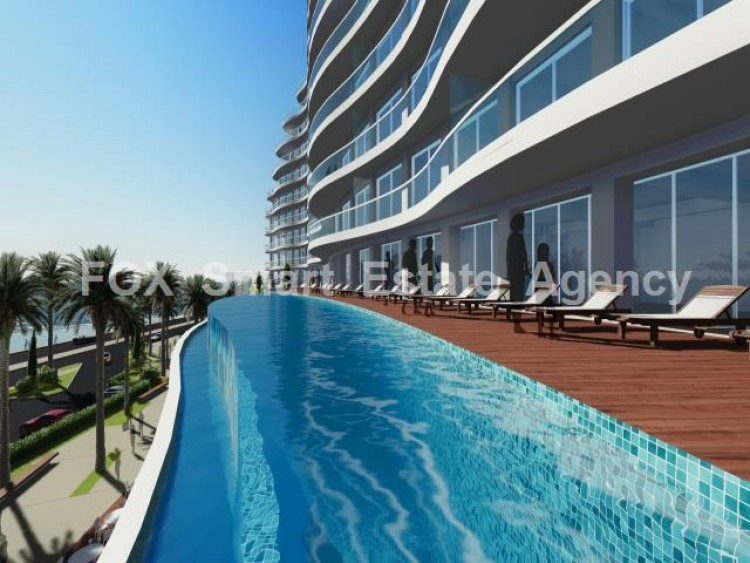 For Sale 3 Bedroom Whole floor Apartment in Limassol, Limassol 4