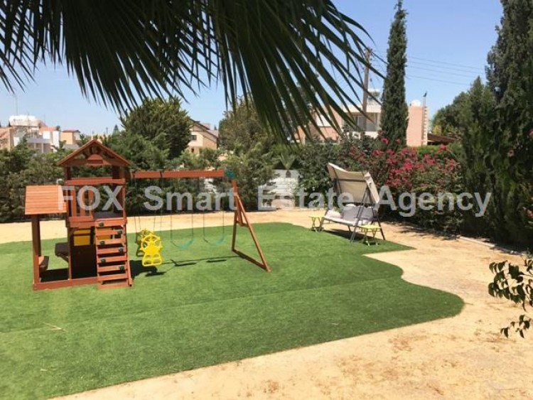 For Sale 7 Bedroom Detached House in Strovolos, Nicosia 12