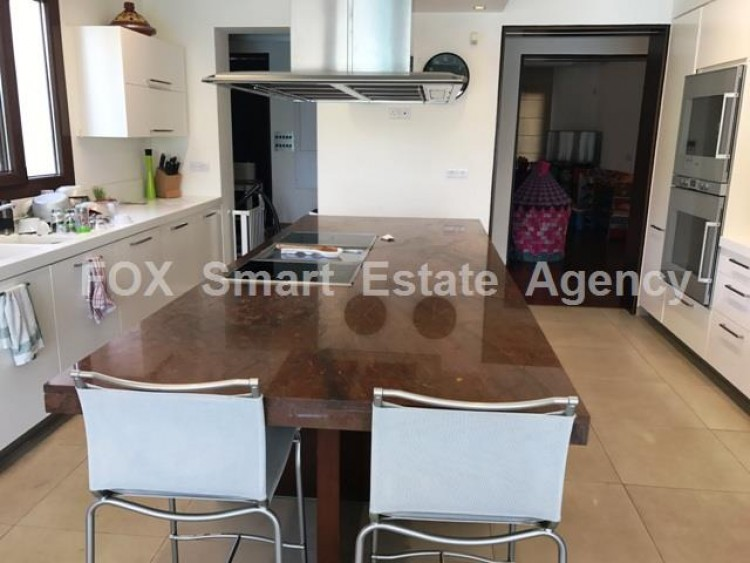For Sale 7 Bedroom Detached House in Strovolos, Nicosia 5