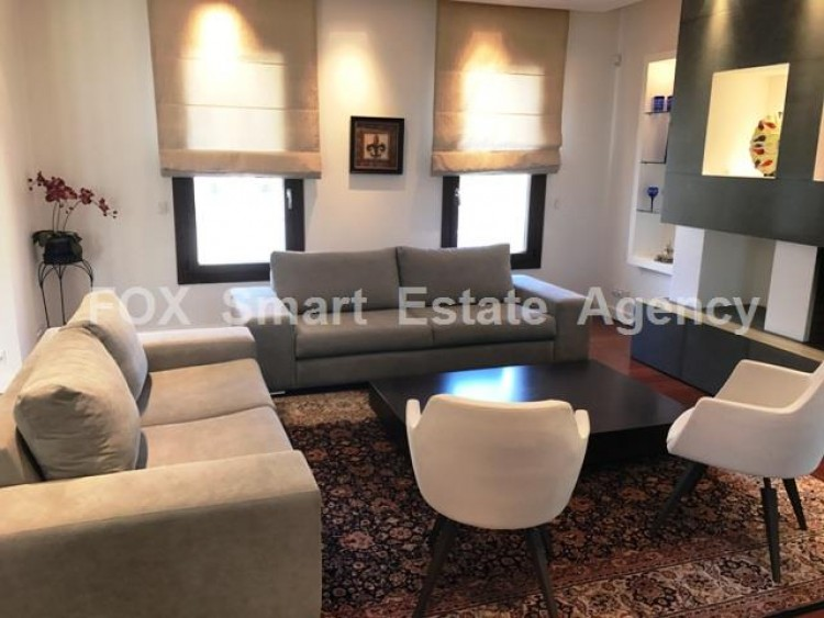 For Sale 7 Bedroom Detached House in Strovolos, Nicosia 7