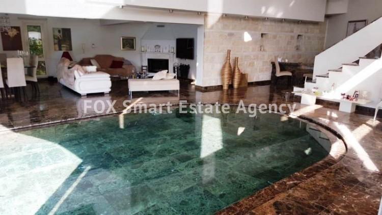 For Sale 5 Bedroom Detached House in Makedonitissa, Egkomi Lefkosias, Nicosia